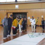 シャフルボード大会3